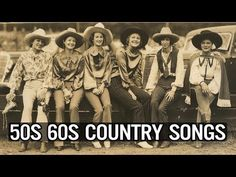 Best Classic Country Songs Of 50s 60s - Top 100 Classic Country Of 50s 60s - Greatest Old Country ▽ Follow Country Collection ➞Subscribe for More: https://go...