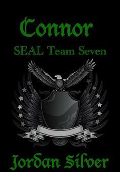 CONNOR (SEAL Team Seven) Book 1 by Jordan Silver, http://www.amazon.com/dp/B00I77MUK6/ref=cm_sw_r_pi_dp_ExN7sb1G2ZT3E