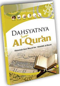 Dahsyatnya Terapi Al-Qur'an