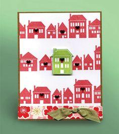 #DIY Mother's Day Card Idea from Joann.com
