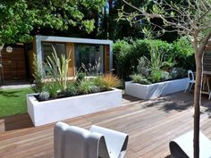Stylish Garden Patio Design Ideas Pictures Ewudux