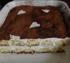 Gotowanie...to proste!: Ekspresowe Tiramisu Bez Jajek