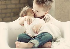 big brother and baby rialeephotographyBLOG