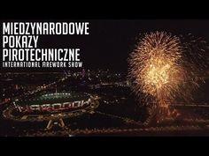 Międzynarodowe pokazy pirotechniczne - YouTube