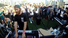 Chet Faker Boiler Room Melbourne Daytime LIVE Show (+playlist)