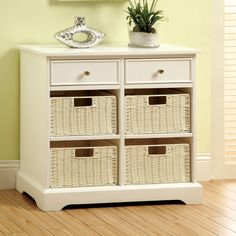 Merveilleux Practical Double Row With Baskets Drawer Storage Cabinet   Buy ... Basket  Shelves,