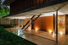 Toblerone House, Brazil