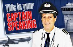 OVNI Hoje!…Contato imediato de um piloto de aeronave comercial - OVNI Hoje!...