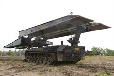 Leopard 1-brugleggende tank | Koninklijke Landmacht | Defensie.nl
