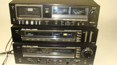 Vintage Fisher CA880 Integrated Amplifier by ASHLANDOREGONANTIQUE, $109.00
