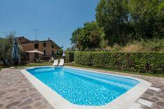 Schau dir diese großartige Unterkunft in Lucca an