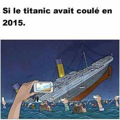 If the Titanic sank today. Memes Del Titanic, Funny Memes, Hilarious, Jokes, Patrick Monahan, Bozo, Kate Winslet, Leonardo Dicaprio, Satire