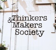 A New Tribe . . Stoked to let you know that the Amandala Life studio will be relocating into the Thinkers & Makers Society in Brunswick over the coming month or so . . @thinkersmakerssociety is an awesome collective of creative people sharing a massive warehouse. My studio is huge and has plenty of room for my little business to grow and expand. I'll be adding a bigger laser and start venturing into signage and wall installations! . . Exciting times ahead! Should be moved in by my birthday…