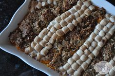 A Meal of Thankfulness - Thanksgiving Side Dish Recipes - Just Us Four