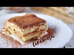 Classic Italian Tiramisu Recipe {Video} - StreetSmart Kitchen