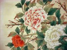 민화 꽃에 대한 이미지 검색결과