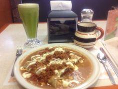 La Ciudad de los Almuerzos ® -  Restaurante mexicano