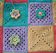 Ravelry: CHRISTMAS CAL 2014 pattern by Agrarian Artisan