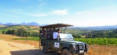 A two hour safari game drive through Villiera Estate Nature Sanctuary Safari Game, Summer Romance, South African Recipes, Cozy Fireplace, Most Romantic, Perfect Place, Tours, Places, Nature