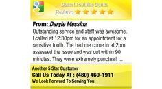 Outstanding service and staff was awesome. I called at 12:30pm for an appointment for a...