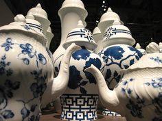Richard Ginori porcelain #TuscanyAgriturismoGiratola