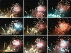 Fireworks 2k15