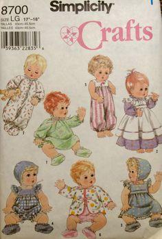 Sasha und Götz Baby-Puppen von 40-45 cm Babypuppen & Zubehör Schuhe Babyborn
