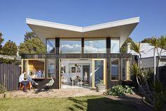 Glide House, Flemington, Melbourne, Australia. Ben Callery Architects, 2017. Photo ©Tatjana Plitt