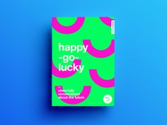 👁Made You Look👁 174 | happy-go-lucky