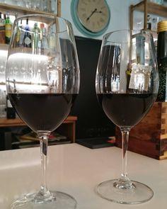 Terapia de vino en @ipanivino para rebajar el estrés