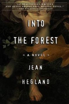 "Into the Forest by Jean Hegland. One of my favorite books. I read it in undergrad and it really opened my eyes to our dependency on ""civilized"" comforts and sparked my interest in ecocriticism."