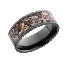 Country boys with love this flat edge ring with extra wide of officially licensed camo in your choice of Black Zirconium, Cobalt Chrome or lightweight Titanium. Wedding Bands, Wedding Ring, Camo Wedding, Rustic Wedding, Camo Rings, Alternative Metal, Tungsten Carbide, Rings For Men, White Gold