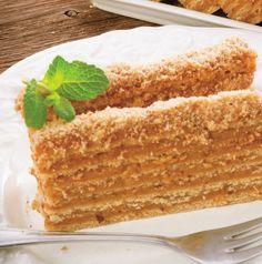 European Cuisine, Vanilla Cake, Caramel, Deserts, Bread, Baking, Health, Recipes, Food