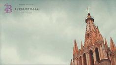San Miguel de Allende, Destino ideal de bodas en México http://www.bougainvilleabodas.com.mx/           Destination Wedding
