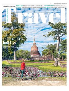 Cliveden Features in April Issue of The Telegraph