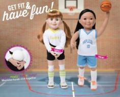 Maplelea™ is a distinctly Canadian play experience featuring a collection of premium play dolls that celebrate our country's spirit and identity. Have Fun, Identity, Family Guy, Guys, Celebrities, Fitness, Fictional Characters, Collection, Gymnastics