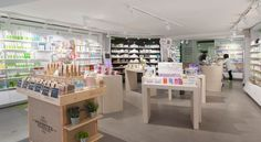 Point Of Sale, Pharmacy, Apothecary, Art Inspo, Layout, Retail, Nature, House, Ideas