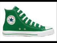 Cool Converse All-Star Shoes cool shoes
