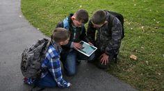 Pokemon Go may help, not hinder in rural schools Pokemon Go, Fall 2016, Libraries, Schools, High School, Corner, Teacher, Community, Education