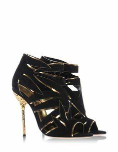 Sandales à talons Femme - SERGIO ROSSI