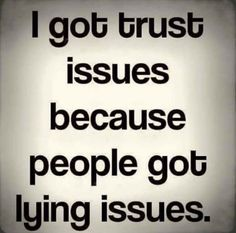 """Check out the best collection of quotes and sayings on trust (with images). The collection includes different trust issue sayings. Top 100 Quotes On Trust And Trust Issues """"Trust but verify."""" - Ronald Reagan """"Trust takes years Wisdom Quotes, Words Quotes, Quotes To Live By, Me Quotes, Motivational Quotes, Funny Quotes, Inspirational Quotes, Sayings, Quotes On Lies"""