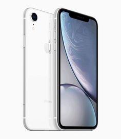 "Das neue Apple iPhone Xr ist ein ""erschwingliches"" iPhone X - Handy Modelle Iphone 2g, Free Iphone, Iphone Cases, Apple Watch, Apple Tv, Steve Wozniak, Macbook, Iphone 6 S Plus, Apple Iphone"