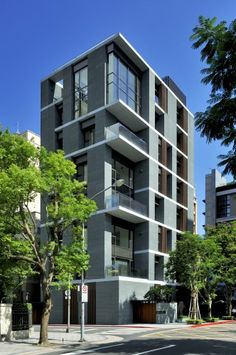 U-House / Hsuyuan Kuo Architects & Associates | ArchDaily