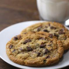 Make Ahead Cookie Dough