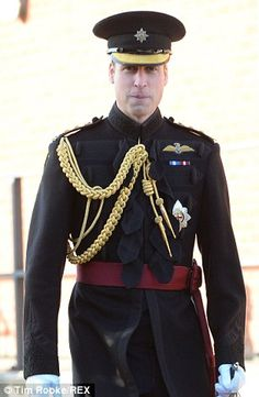 Happy Birthday Prince William, Duke of Cambridge