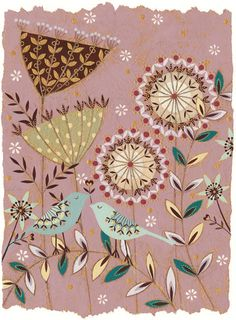 Sweetheart Limited edition Giclee print - Helen Rhodes