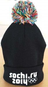 2014 Winter Olympics Hat PICTURES PHOTOS and IMAGES