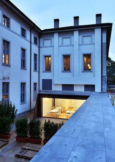 Marcello Mariana, Arkham Project · 18.13. Como, Italy · Divisare