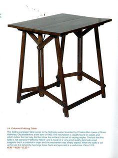 Campaign Furniture by Wood Design 1 Furniture Board, Folding Furniture, Smart Furniture, Furniture For Small Spaces, Furniture Decor, Furniture Design, British Colonial Decor, Campaign Furniture, African Home Decor