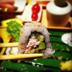 #benihana #sushi #mn #lunch - @rycera- #webstagram
